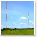 short wave antennas home